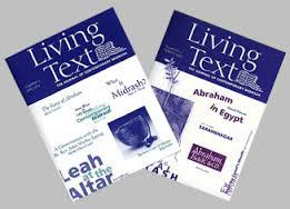 Living Text