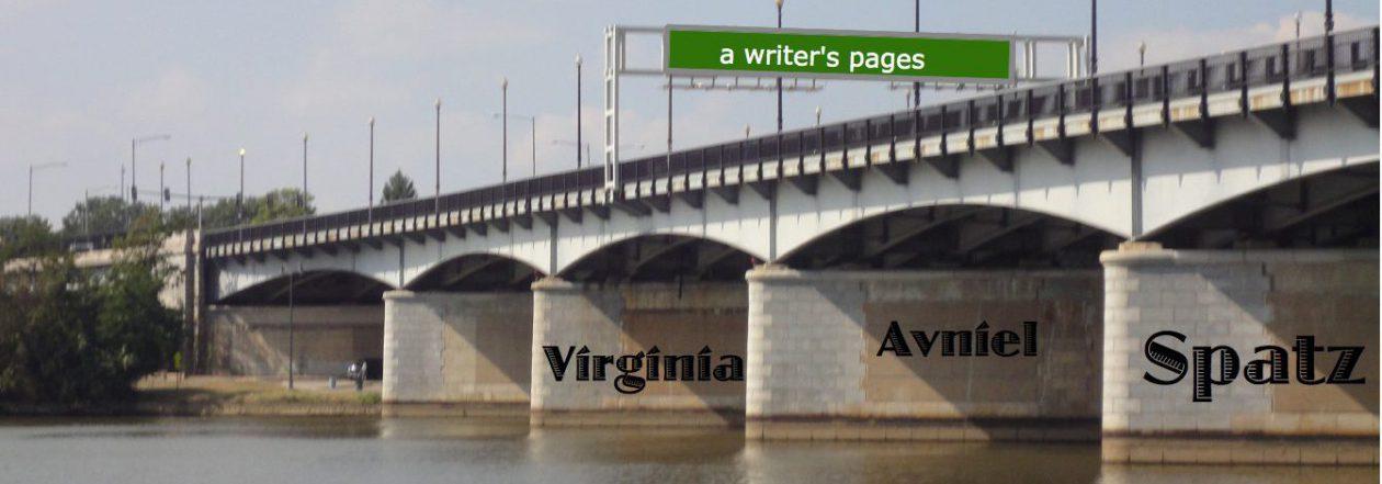 Virginia Avniel Spatz